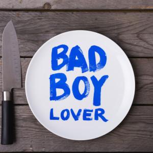 bad boy lover chicineta